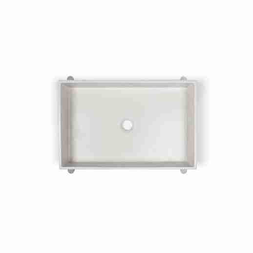 Box Two Tone Basin Stand 3