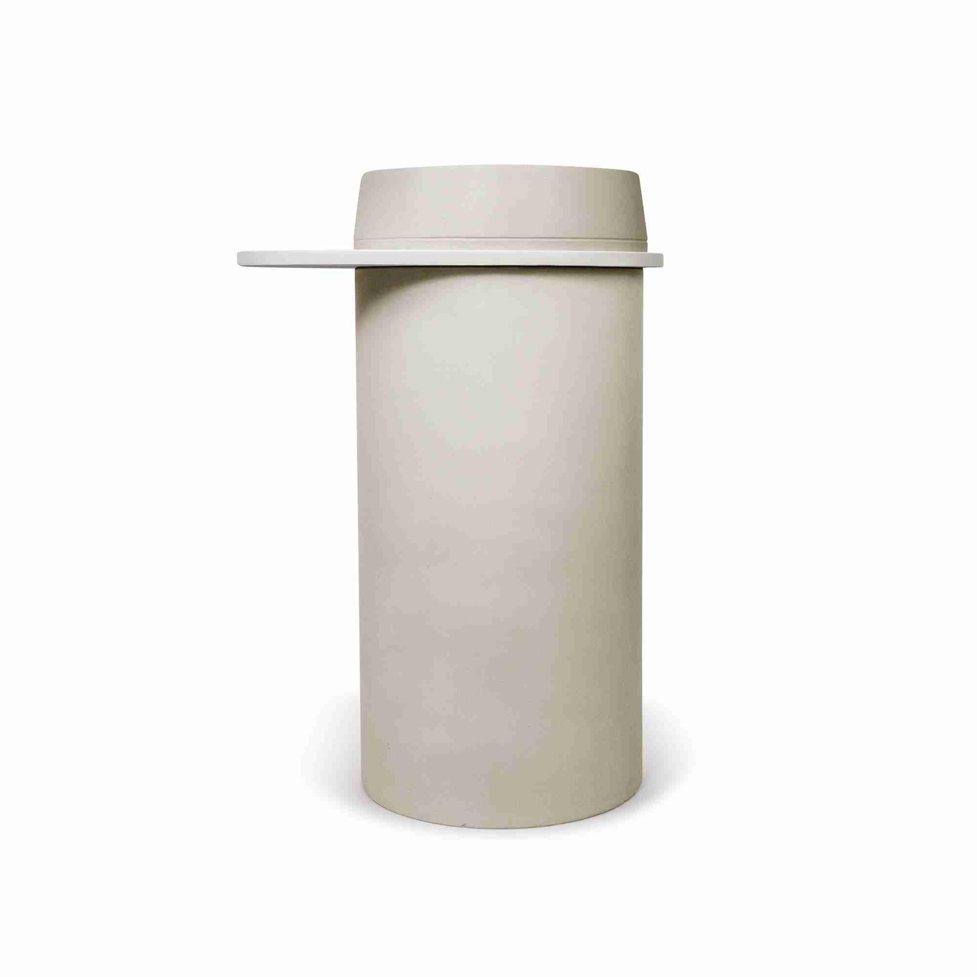Funl Basin Cylinder 4