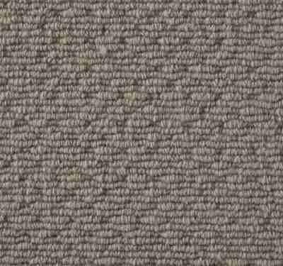 Natural Loop Boucle Maple Carpet 5