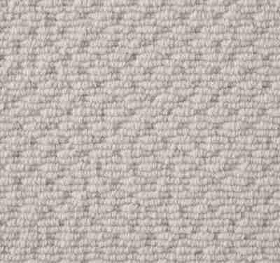 Natural Loop Boucle Sandcastle Carpet 12
