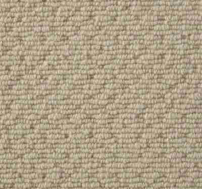 Natural Loop Boucle Soya Carpet 9
