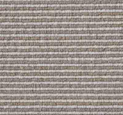 Natural Loop Cable Rustic Carpet 12