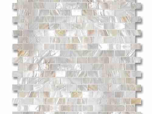 New Ravenna Shell Mini Bricks 9