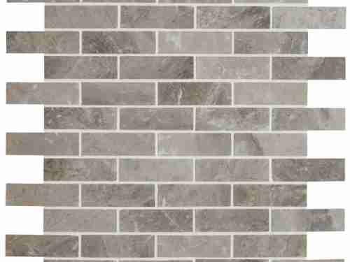 PA – Poitiers Marble Honed Slim Brick 8
