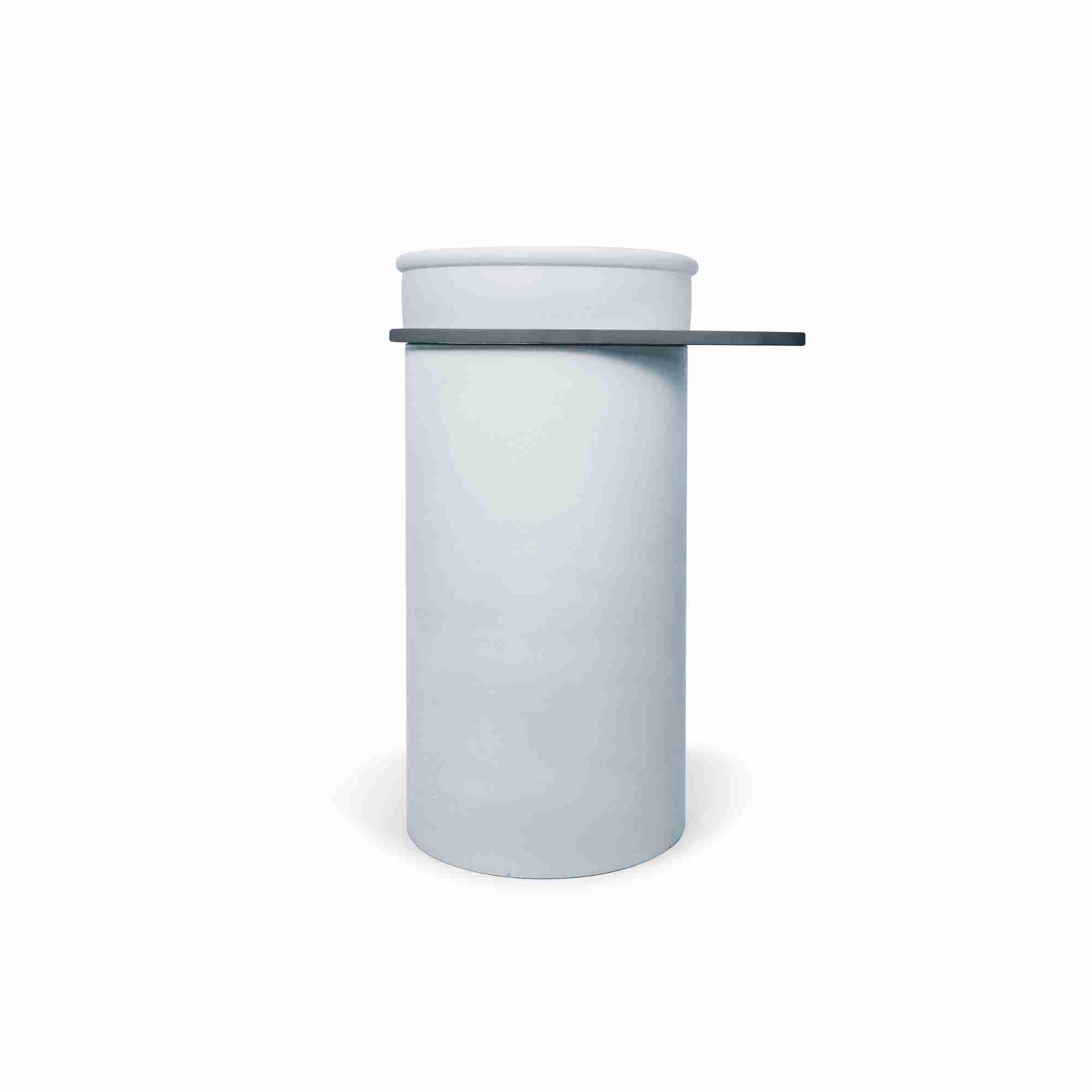 Tubb Basin Cylinder 3