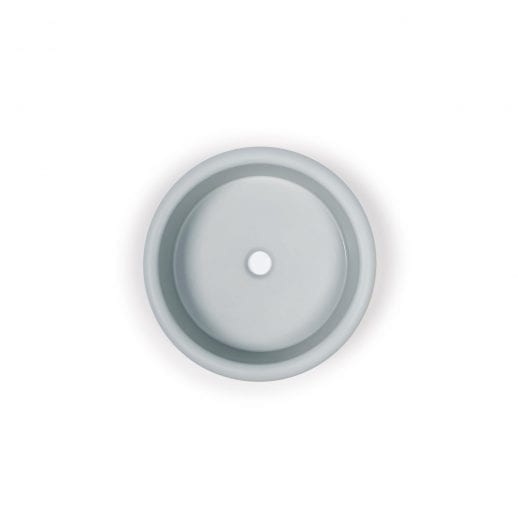 Tubb Basin Cylinder 2