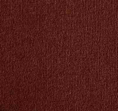 Westend Velvet Terracotta Carpet 8