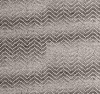 Wool Loop Chevron Tower Carpet 6