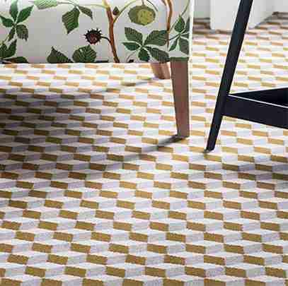 100% polipropylene carpets