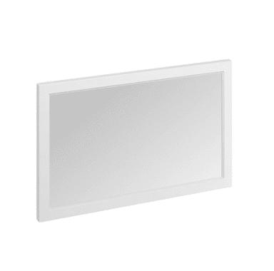 Framed mirror 120 6