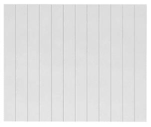 Arundel 70cm bath end panel 13