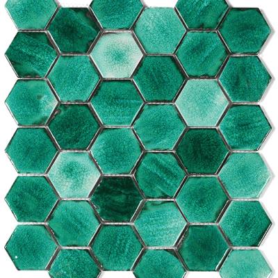 Myko Hexagonal 9
