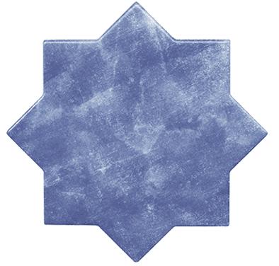 Star plain azul 6