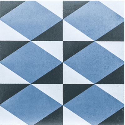 Geo blue 7
