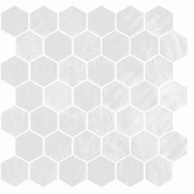 Hexagonal zelik 12