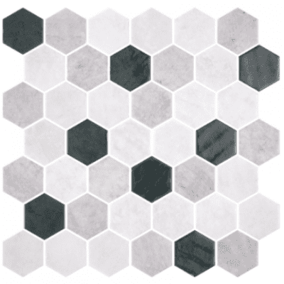 Hexagonal Berlin blend 13