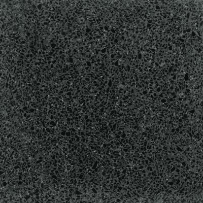 Terrazzo negro oscuro 9