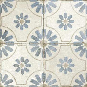 Blume Blue 8